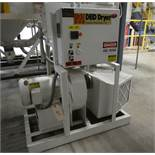 Premier Pneumatics DBD Dryer Model HA500