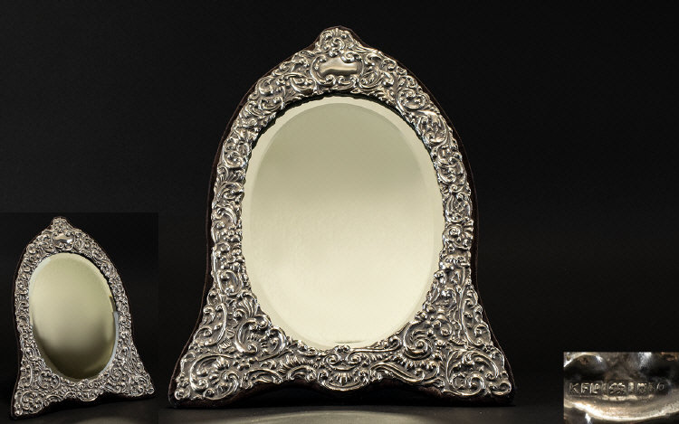 Lot 143 - Victorian Period Style Large and Impress