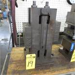 "Kurt II 8"" Double Machine Vice"