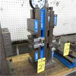 "Kurt 6"" Double Machine Vice"