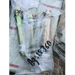 """4 X 1.1/2"""" X 7.1/2"""" Hitch Pins With Chain And Lynch Pin (Ags15360)"""