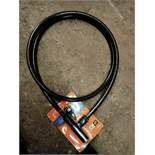2 X 16Mm X 2100Mm Locking Cable (Ag1530)