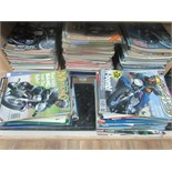 Lot 53 - Large quantity of motorcycle magazines