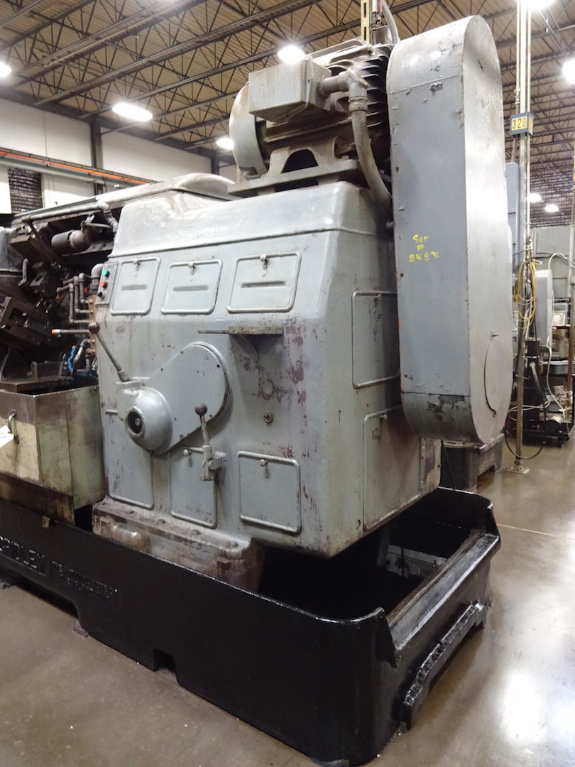 "Lot 7 - ACME-GRIDLEY 2-5/8"" MODEL RB-6 6-SPINDLE AUTOMATIC SCREW MACHINE"