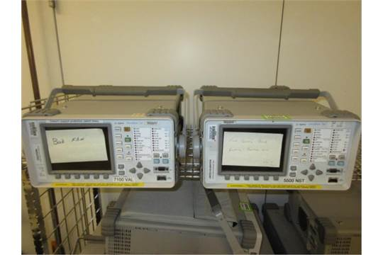 Agilent 37718A OmniBER 718A Download Driver