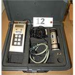 Simpson 897 DOSIMETER Sound Measuring System (S Fulton, TN)