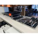 Victornox knives & stainless steel flatware
