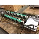 2-Lane Product Conveyor Rigging Fee: $100