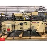 Marq Case Sealer, Model HPA-S-LH-C, S/N Q93109 Rigging Fee: $150