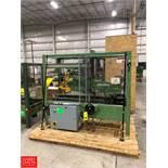 Little David Case Erector/Sealer, Model 16A, S/N 219103416A Rigging Fee: $75
