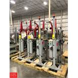 3M-Matic Continuous Taping System, Model 19500, S/N 1110 Rigging Fee: $75