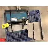 Nordson Glue Pod Series 3100 Rigging Fee: $25