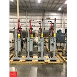 3M-Matic Continuous Taping System, Model 19500, S/N 1042 Rigging Fee: $75
