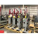 3M-Matic Continuous Taping System, Model 19500, S/N 1111 Rigging Fee: $75