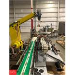 Place and Pick Robotic Stick Line Rigging Fee: $100