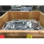Sold with Lot 85 Ishida Scale Heads Rigging Fee: $100