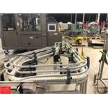 Northeast Conveyor Accumulation/Sorting Conveyor Rigging Fee: $75