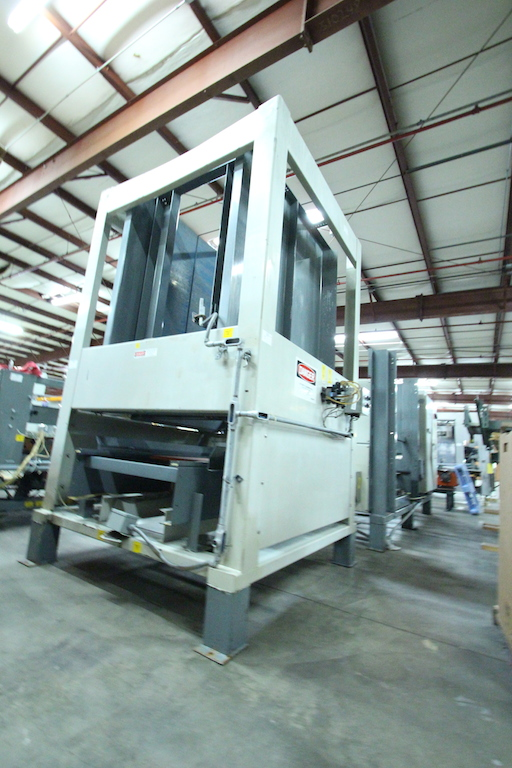 Lot 30 - Alvey 800 High Level Palletizer