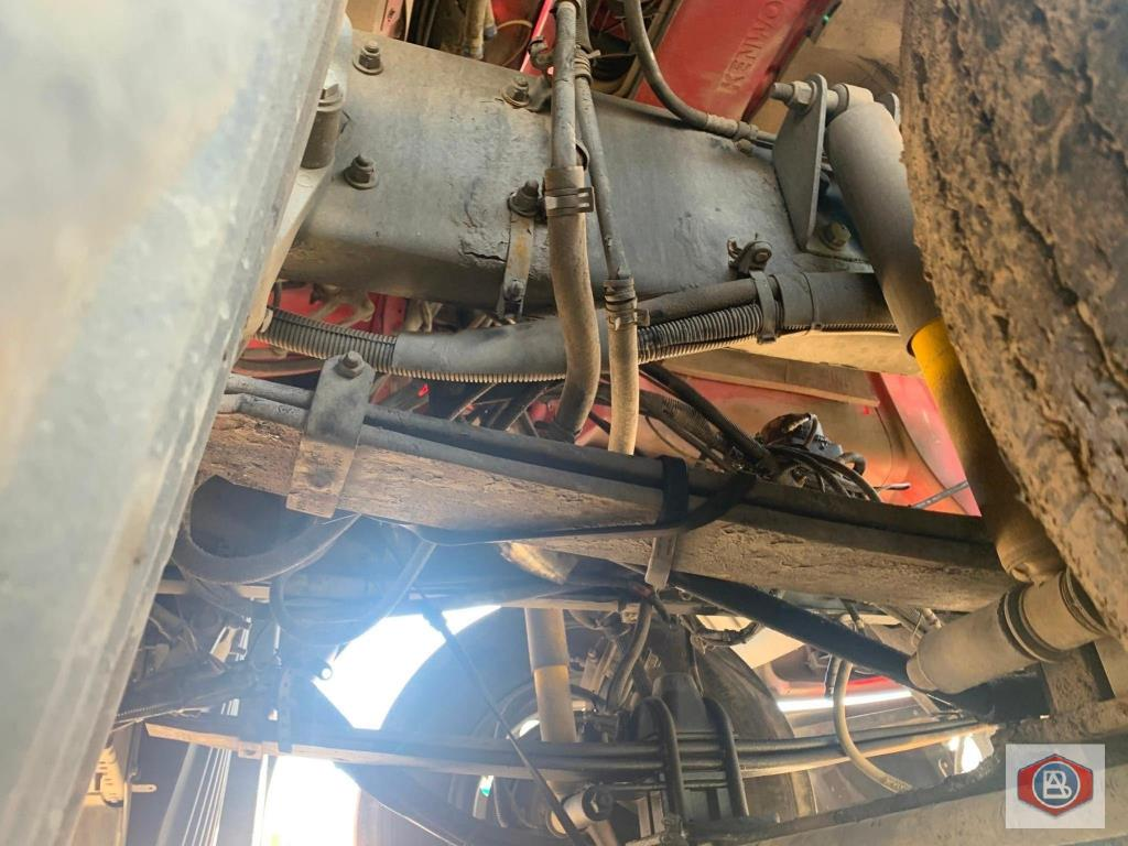 2008 Kenworth T6 Series-FOR PARTS - Image 9 of 10
