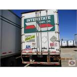 2003 Wabash 53 ft. DuraPlate Logistics Trailer