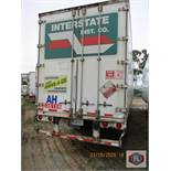 2002 Wabash 53 ft. DuraPlate Logistics Trailer