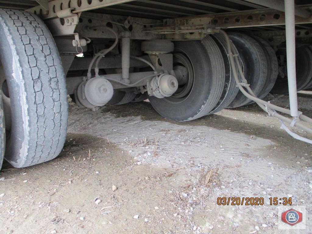 2002 Wabash 53 ft. DuraPlate Logistics Trailer - Image 6 of 6