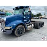 2010 International/Navistar TranStar 8600