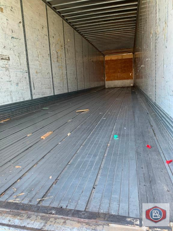 2002 Wabash 53 ft. DuraPlate Trailer Container - Image 3 of 4