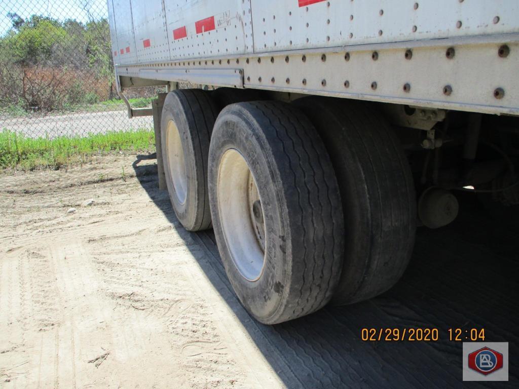 2002 Wabash 53 ft. DuraPlate Logistics Trailer - Image 3 of 5