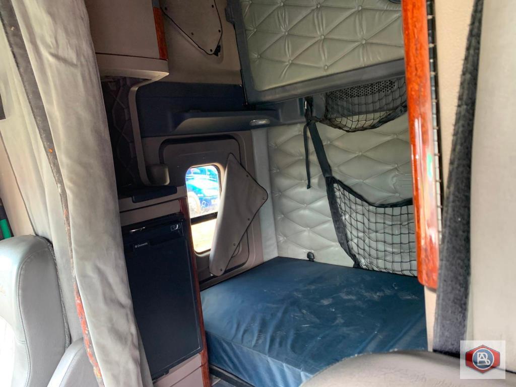 2012 Freightliner, Cascadia, Cummins ISX - Image 7 of 8