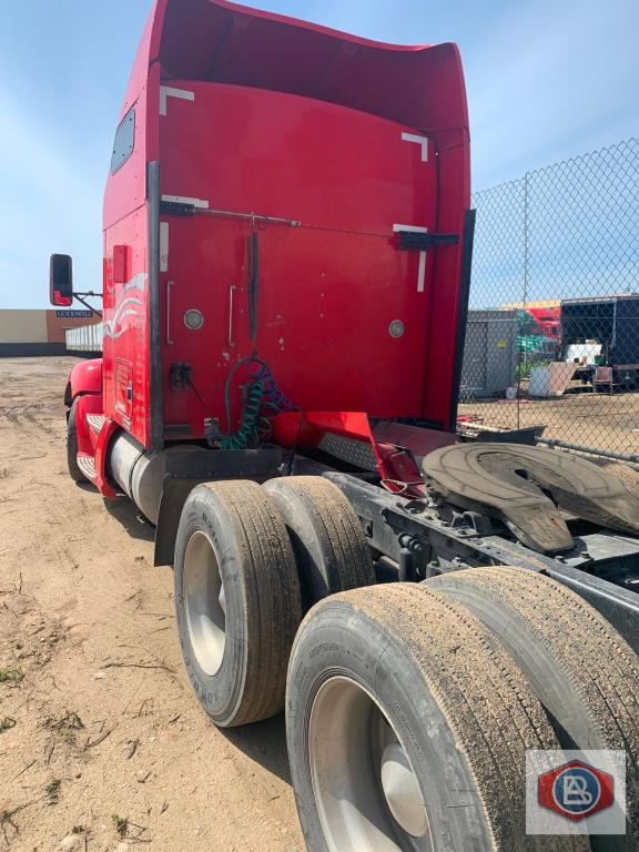 2008 Kenworth T6 Series-FOR PARTS - Image 3 of 10