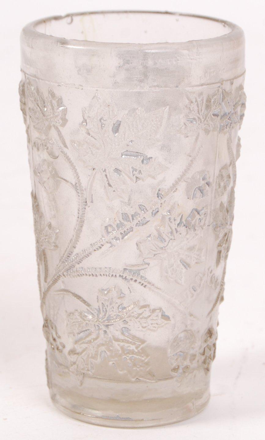 Lot 21 - WWI FIRST WORLD WAR GERMAN DRINKING GLASSES