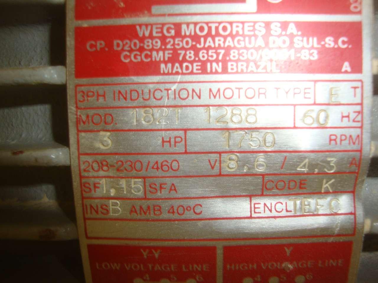 Lot 48 - Progress PMC side belt sander