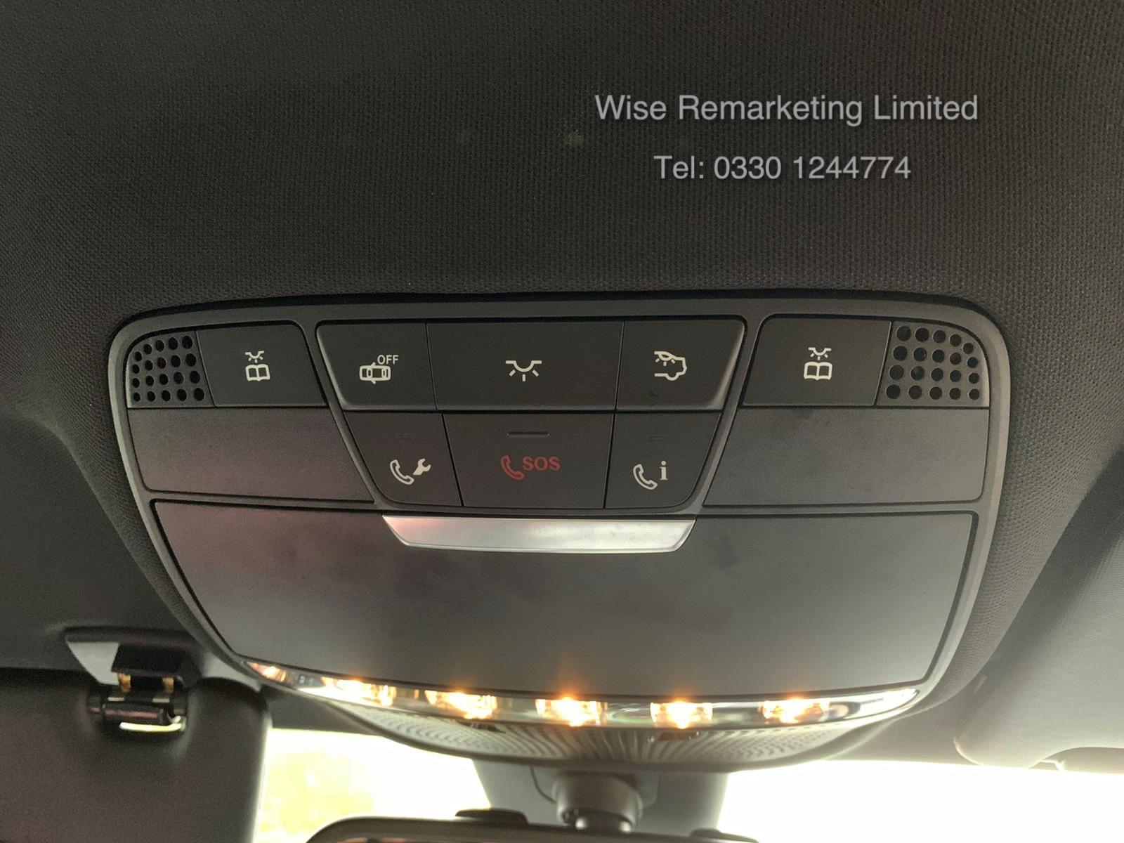 Lot 1a - Mercedes C220d AMG Line 9G-Tronic Semi Auto - 2017 17 Reg - 1 Keeper From New - BIG SPEC