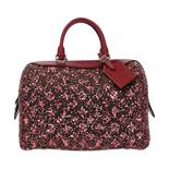 """LOUIS VUITTON Handtasche """"SPEEDY 30"""", Koll. 2012/2013."""