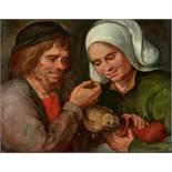 Marten van Cleve, zugeschriebenDas Paar