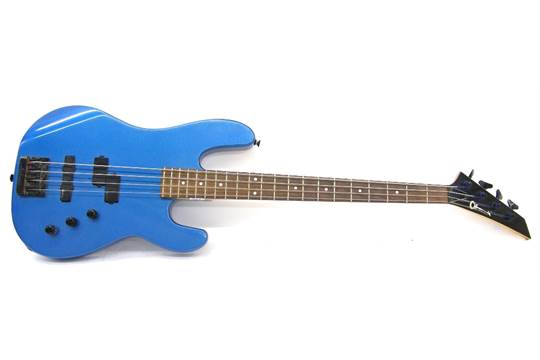 1980s Charvel By Jackson Charvel 2B Bass Guitar Made In Japan Ser