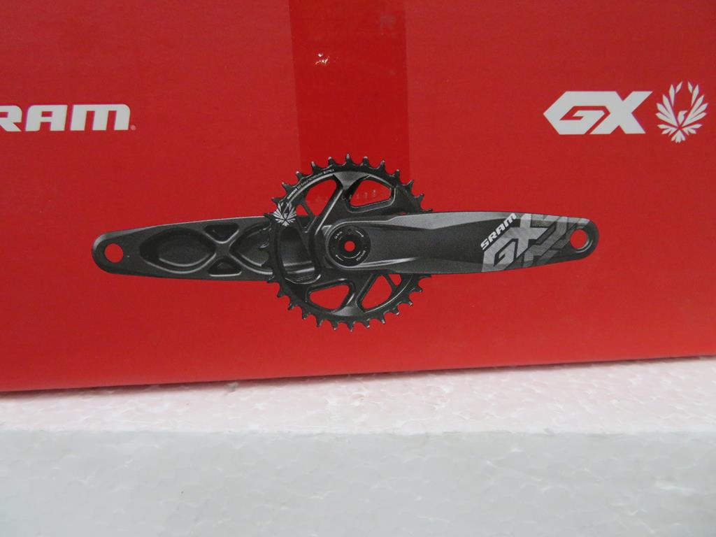 Lot 58 - SRAM Crank GX Direct Mount Chainring