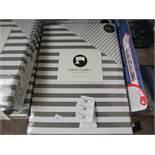 Sanctuary Harper Mono Single Duvet Set. New & Packaged