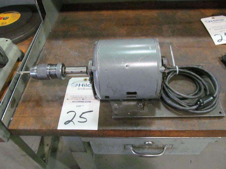Custom Horizontal Deburring Machine