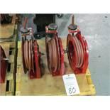 Reelcraft Model 22863 Hose Reels