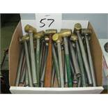 Brass Hammers
