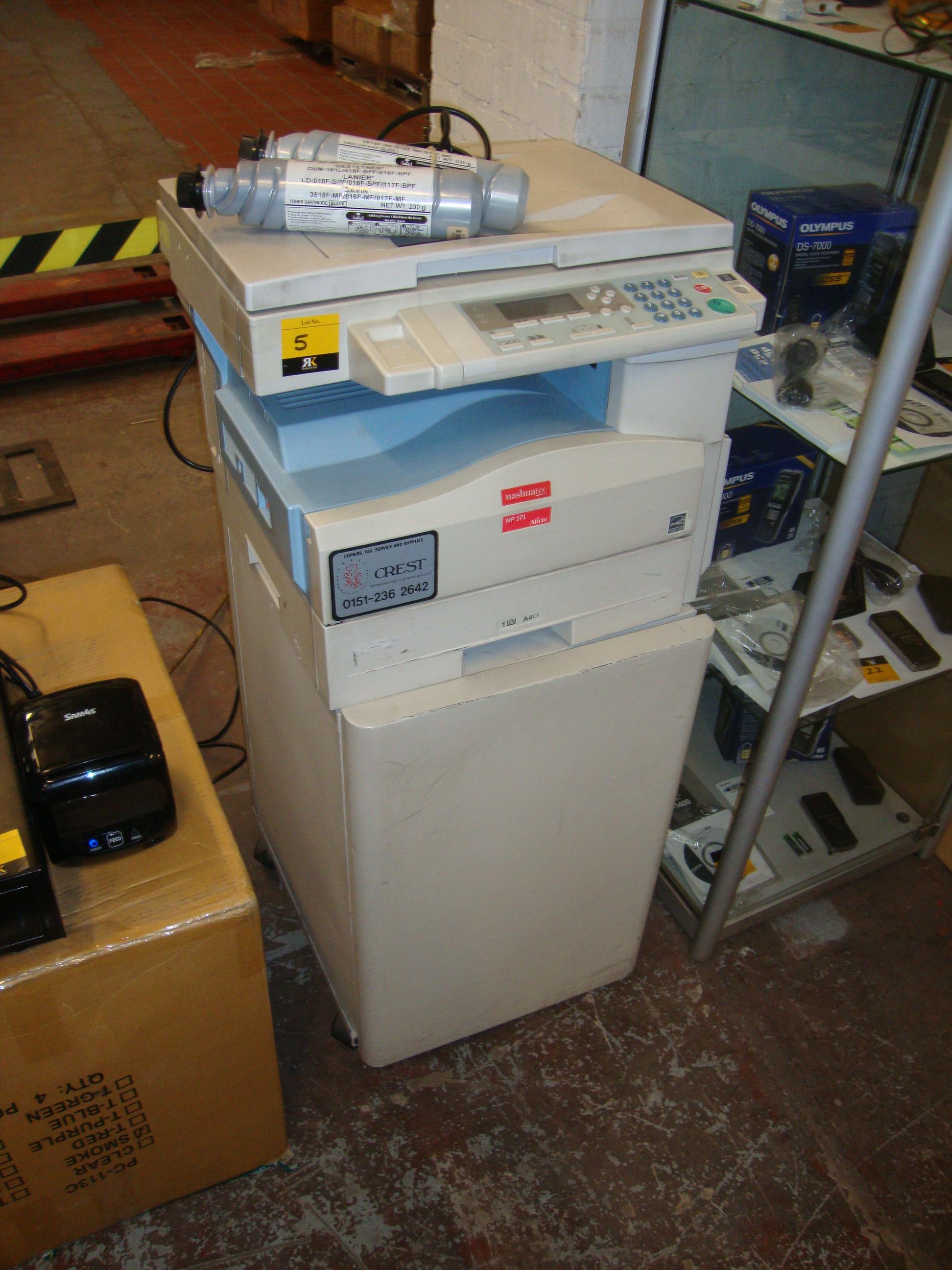 Kyocera manual feed tray