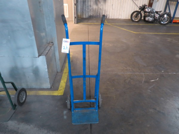Lot 26 - Hand Truck Dolly