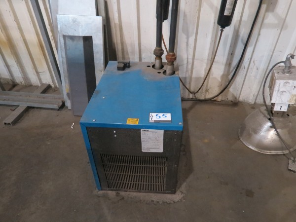 Lot 55 - Aircel VF-150 Air Dryer *Late Delivery 4/26/19*