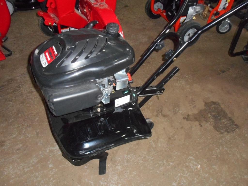 yard machine front tine tiller parts