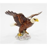"Beswick model ""Bald Eagle"", No.1018, 16."