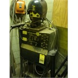 MIG WELDER, COMPACTOMATIC MDL PC300