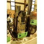 ROCKWELL/BUX MAGNETIC BASE DRILL
