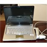 HP Pavilion Laptop Computer with Bodelin Pro Scope HR